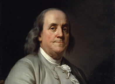 ben franklin crop