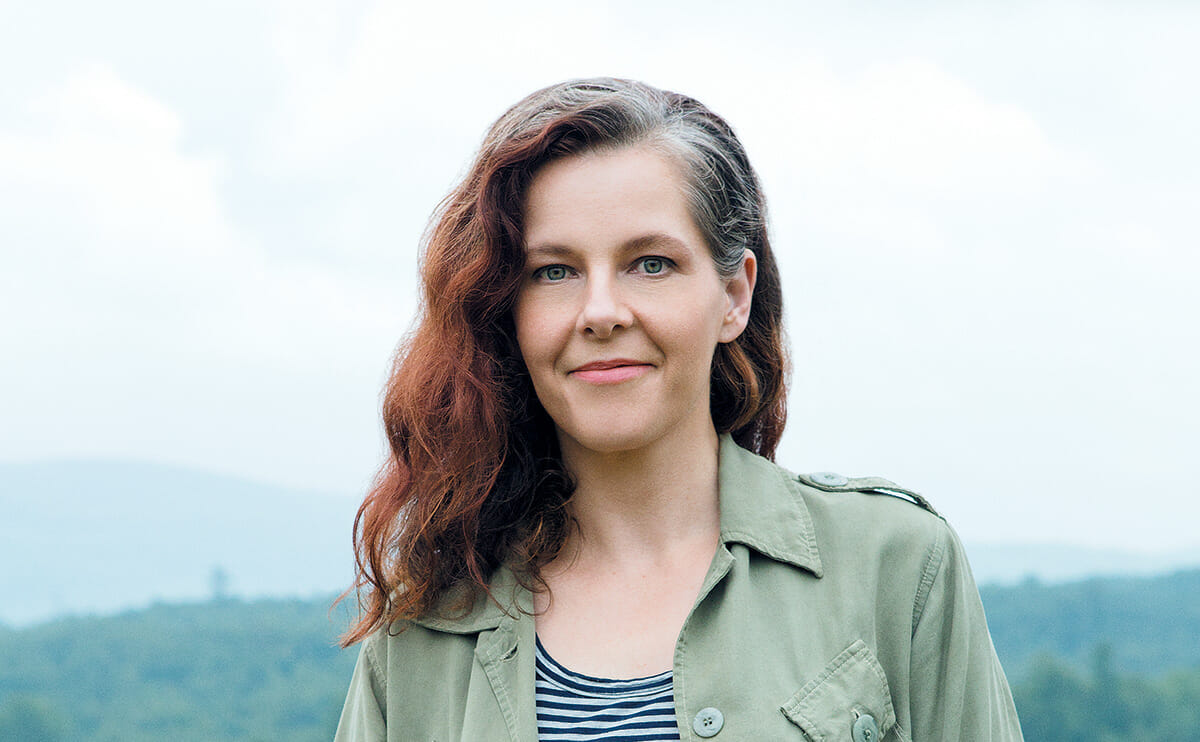 Neko Case On Music Farms And Owning Your First Chicken