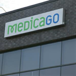 Medicago's US facility