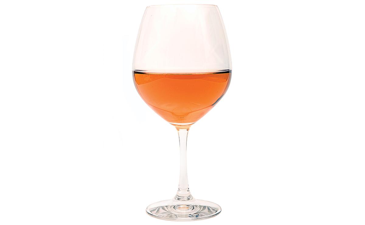 Orange You Glad It S Not Ros 233 The Latest Wine Craze Isn T