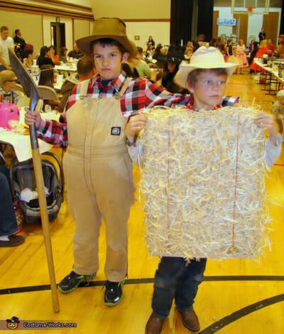 Tangled Halloween Costume