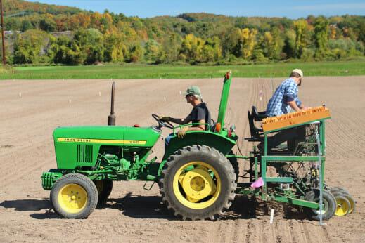 FarmHubSmallgrainsresearchplanting