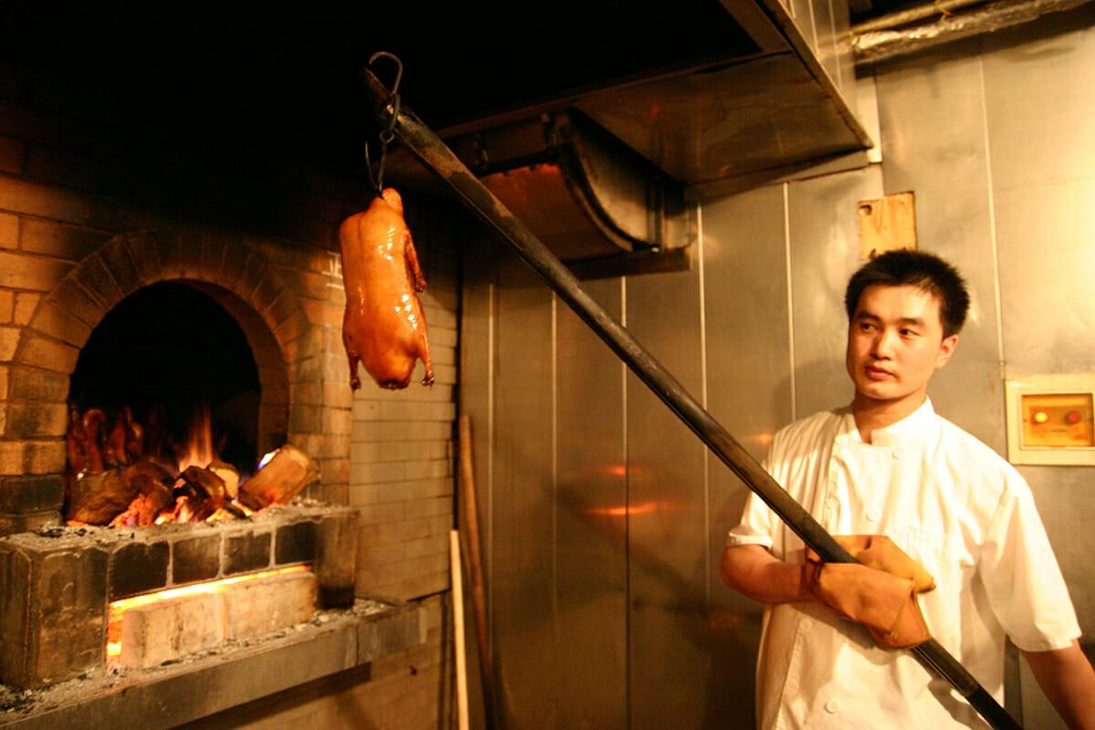 Brief History of Peking Duck - Modern Farmer