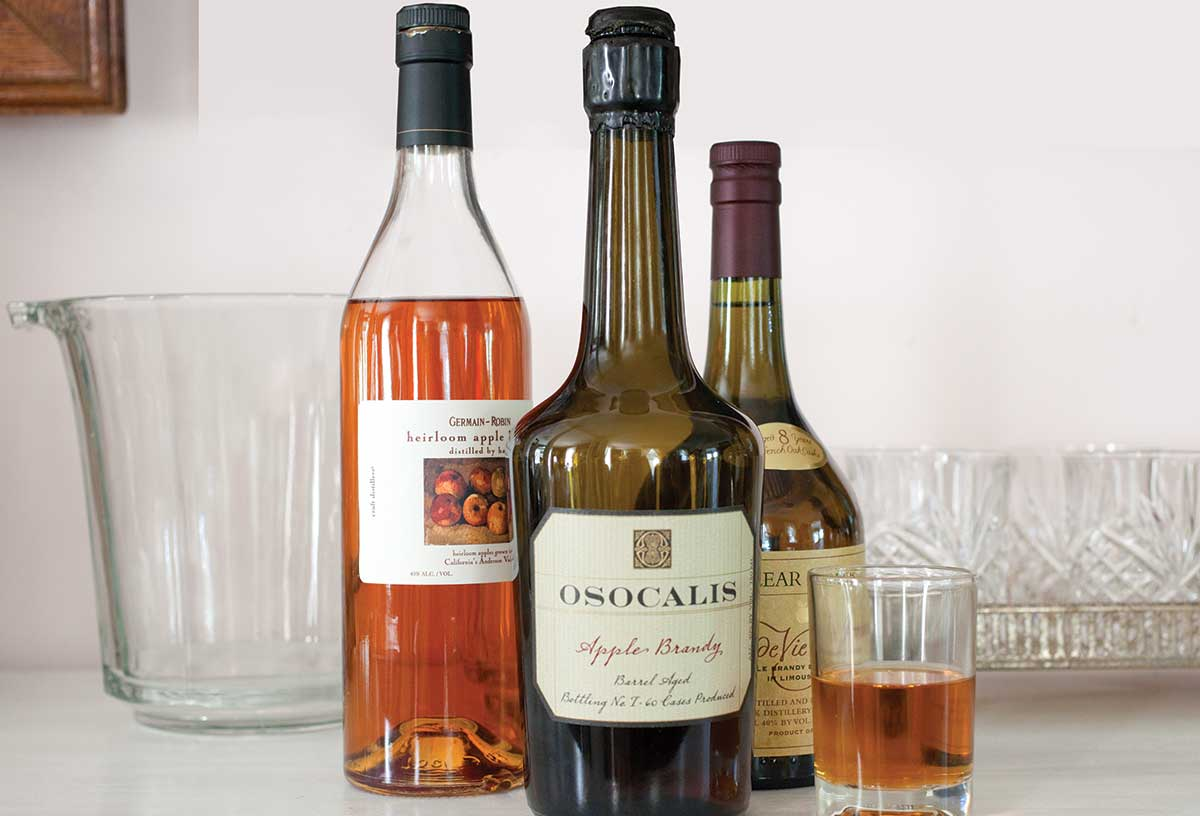 Looking For a New Fall Drink? Apple Brandy is Having a Moment - Modern ...