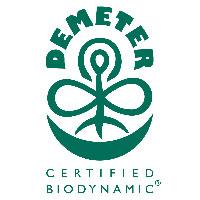 biodynamic certification logo