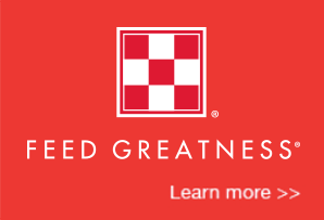Purina - Feed Greatness