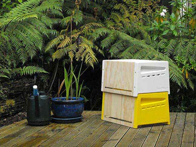 Urban-beehive