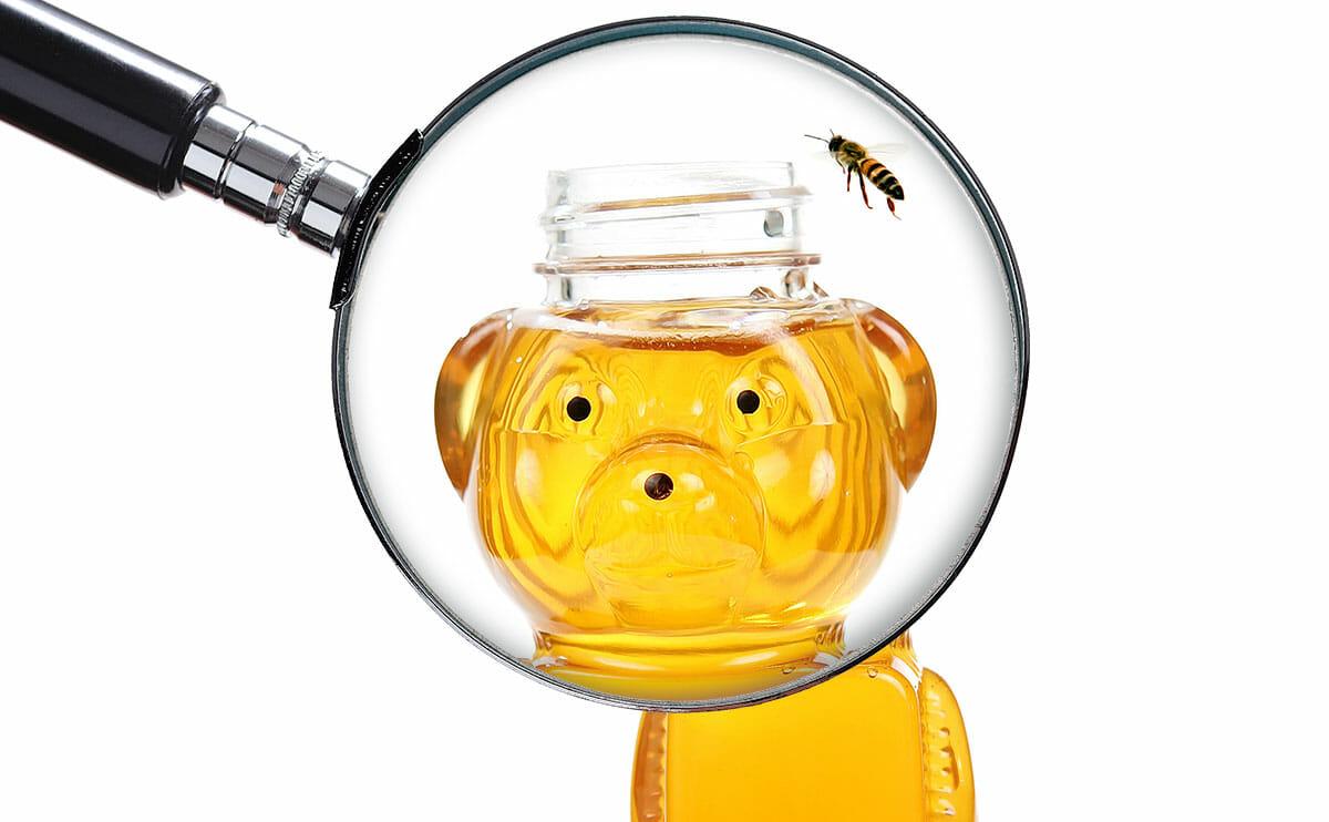Honey Laundering: A Primer - Modern Farmer