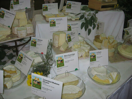 vt cheese