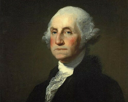george washington crop