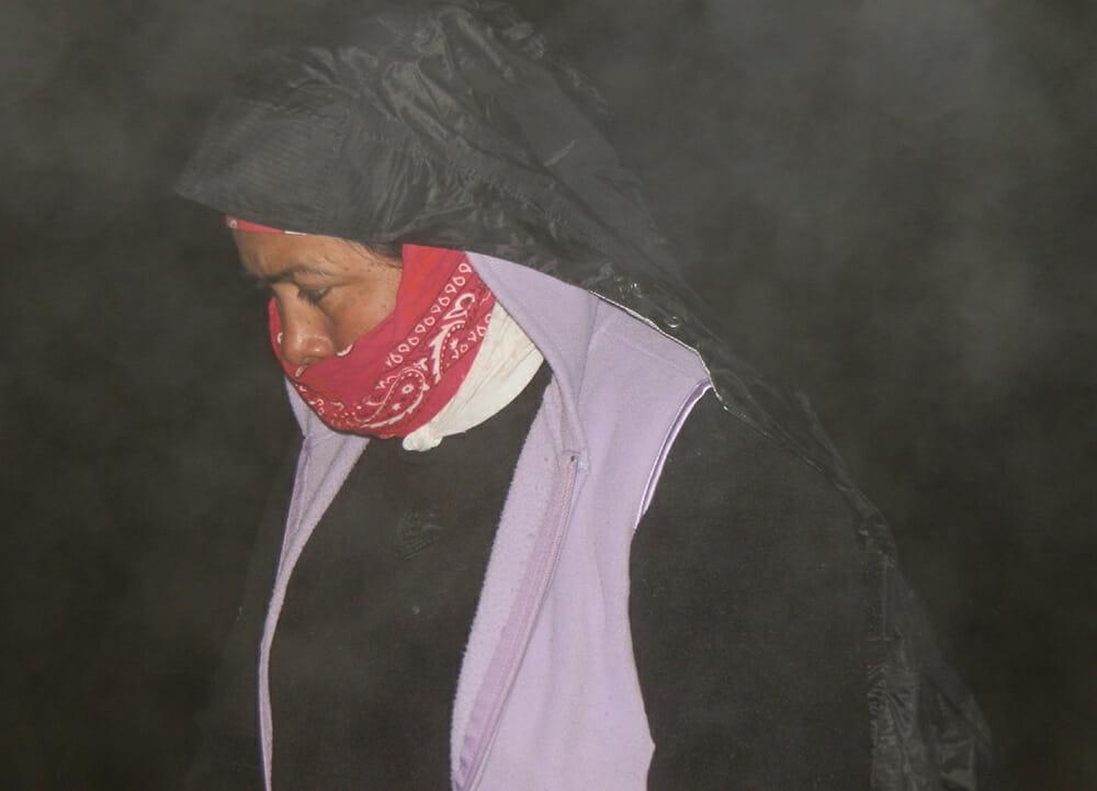 Odilia Chavez.