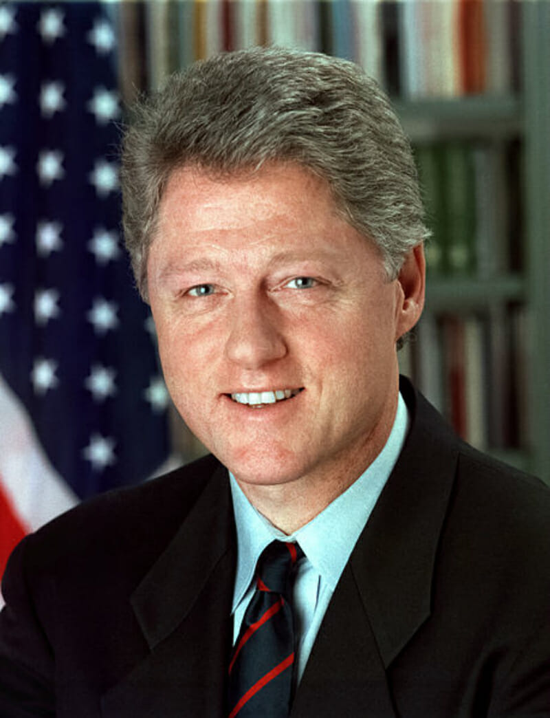 Bill_Clinton