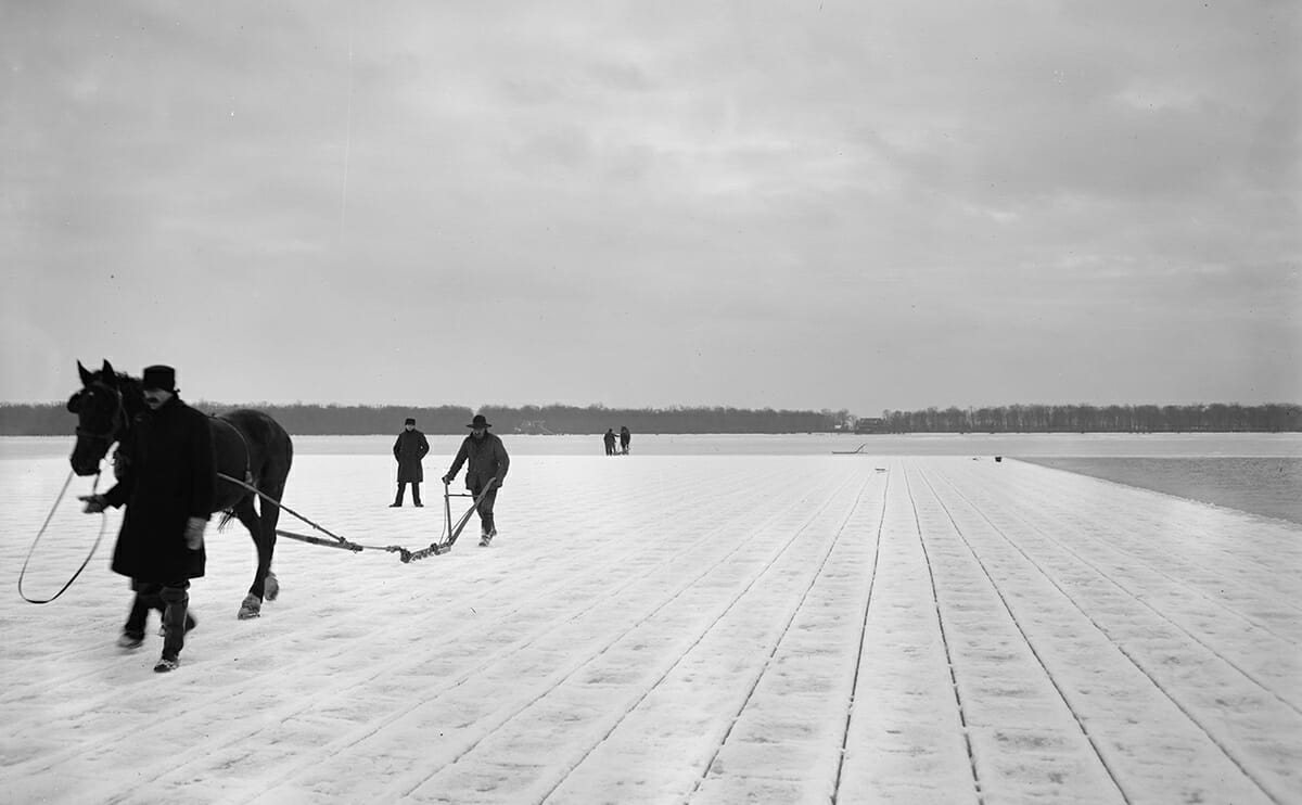 Freezer Harvest: A History of Ice Cubes - Modern Farmer