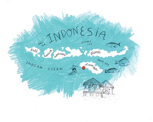 Swimming_Indonesia