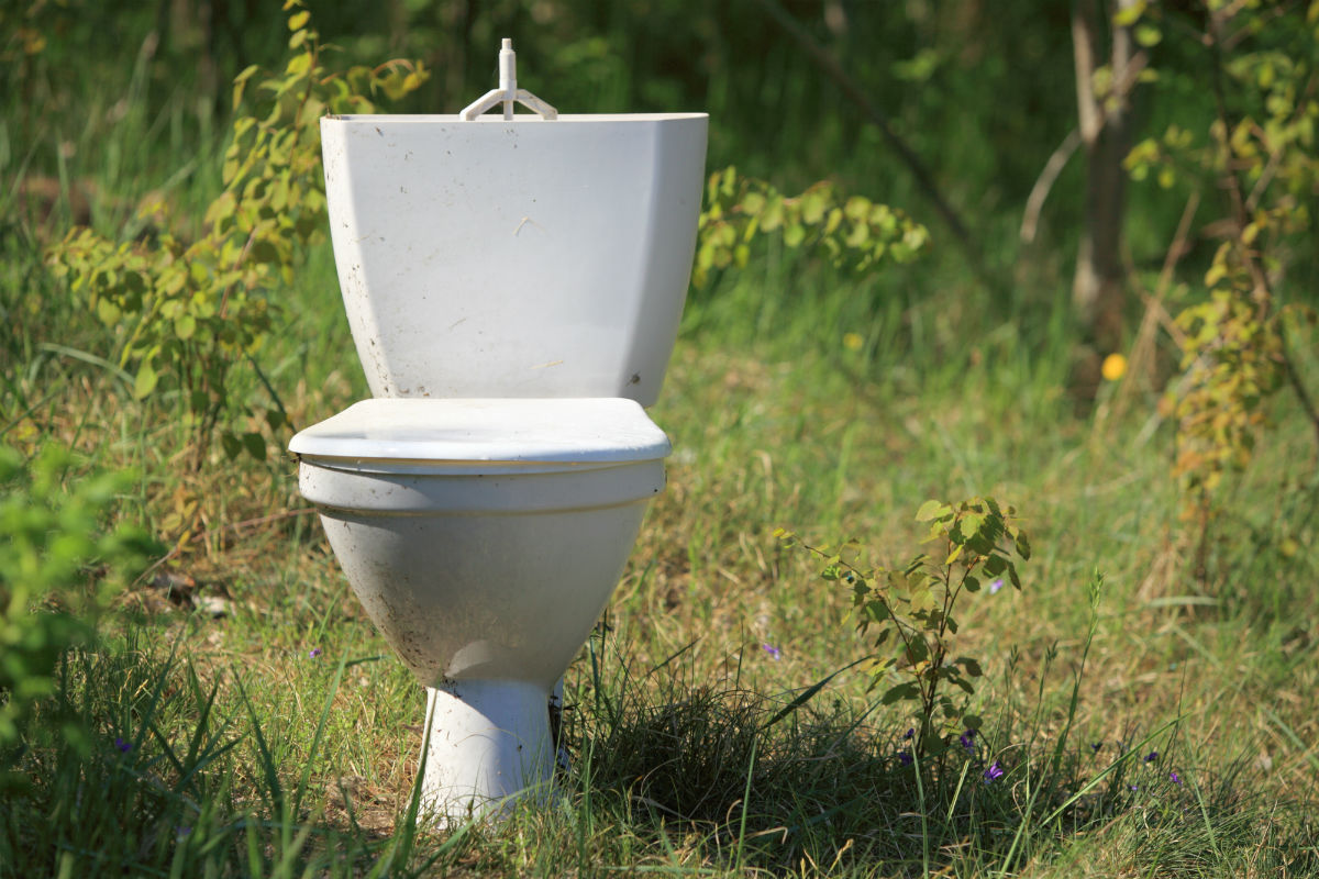 The Stink About Human Poop As Fertilizer - Modern Farmer