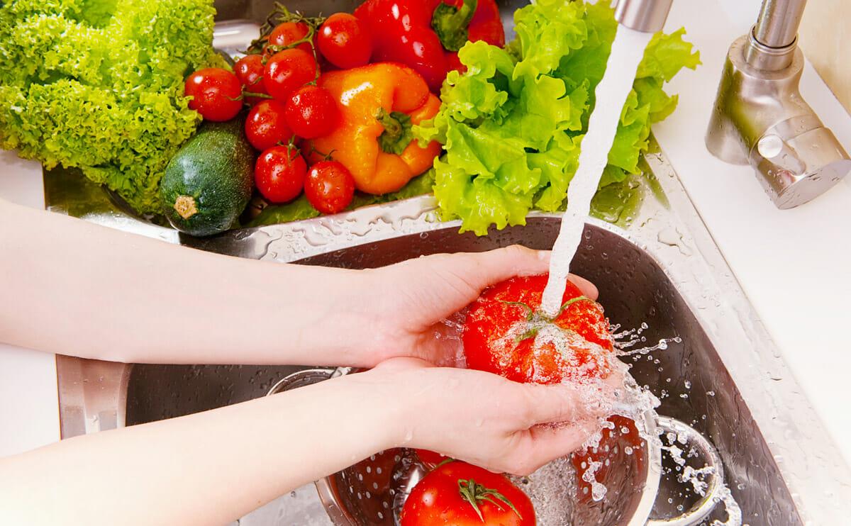 8 Tips Memasak Sayur Supaya Nutrisinya Tidak Hilang