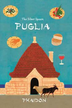 PUGLIA flat cover