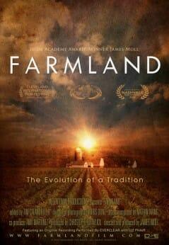 Movie Review Farmland Modern Farmer