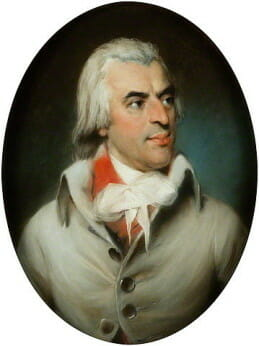 Arthur Young (1741-1820) by John Russell - National Portrait Gallery
