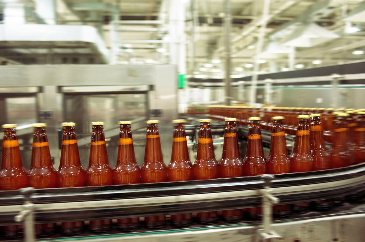 Beer Waste Not Want Not 5 Ways Breweries Recycle Their Waste