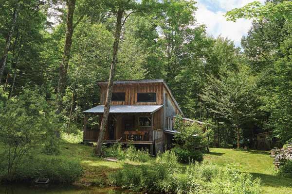 inez valk main bloomville cabin