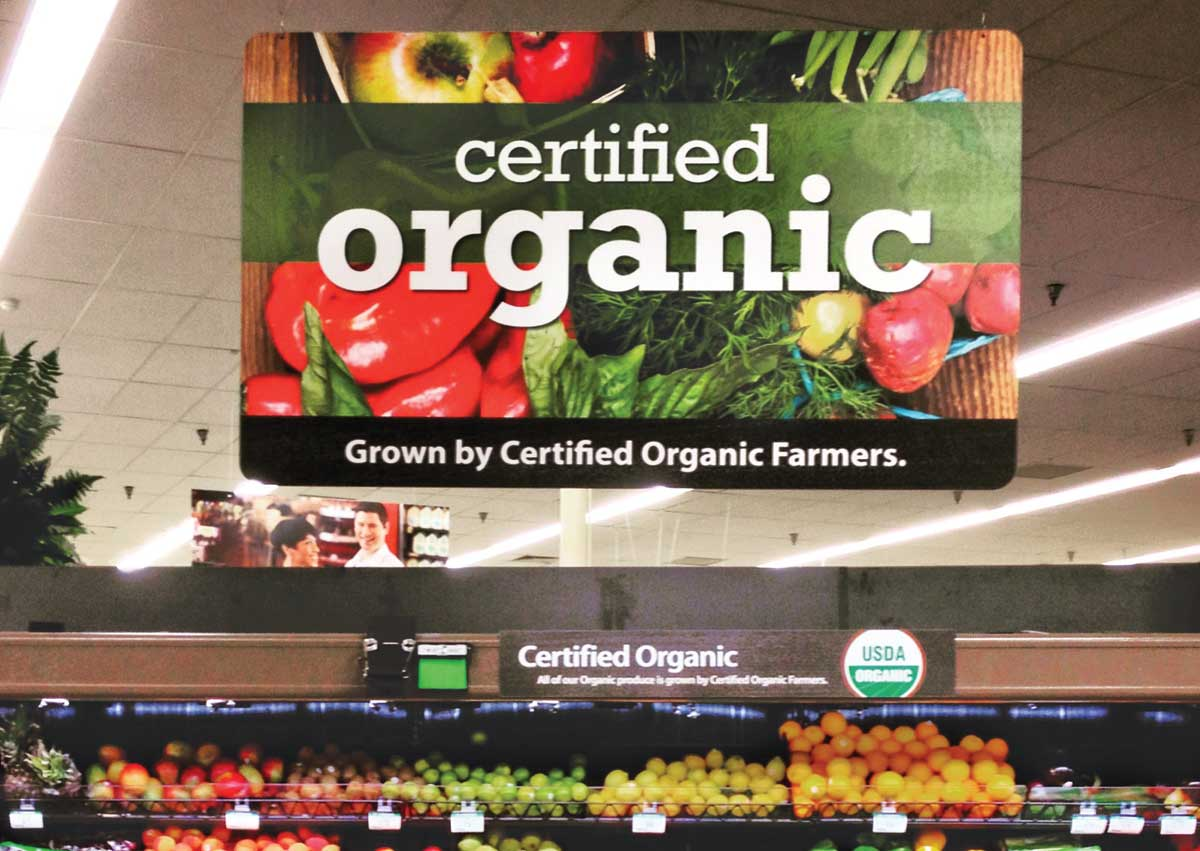 the bad news about the organic industry - modern farmer