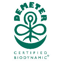 biodynamic certification logo