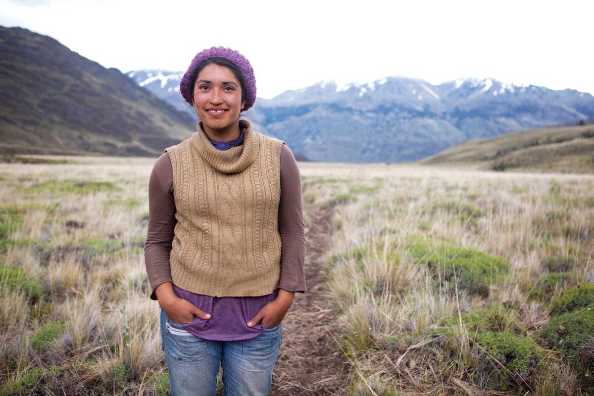 celeste iniguez quezada patagonia park