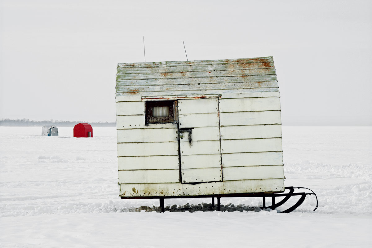 ice-house-ontario-white