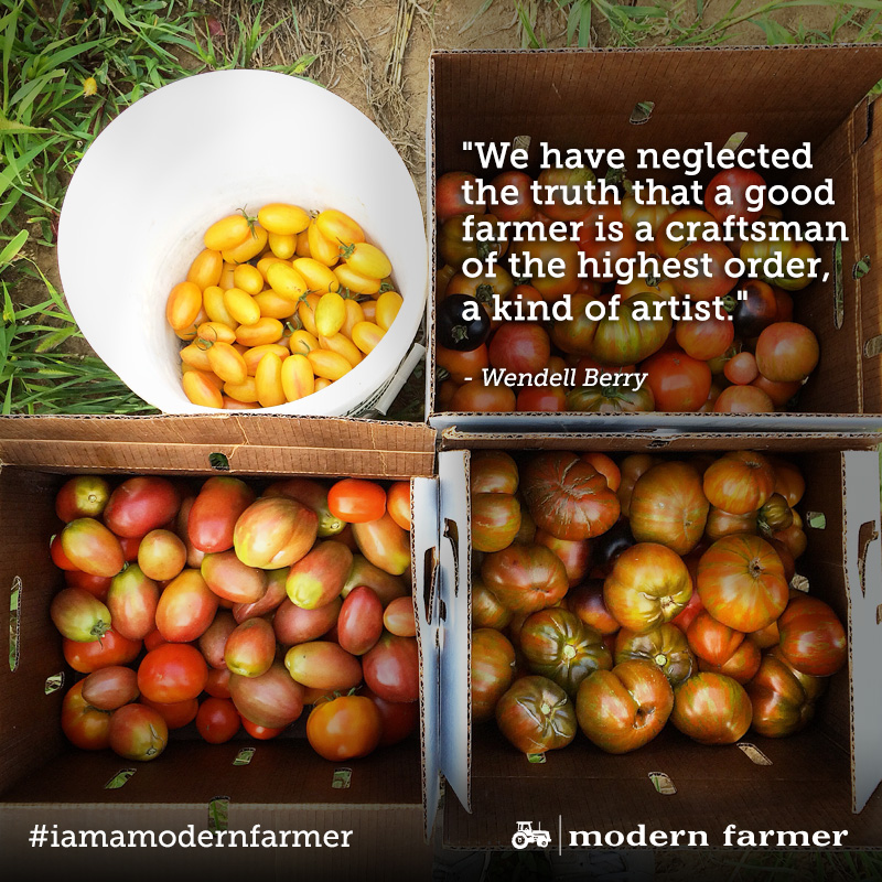 10 Quotes That Ll Help You Fall Back In Love With Farming Modern