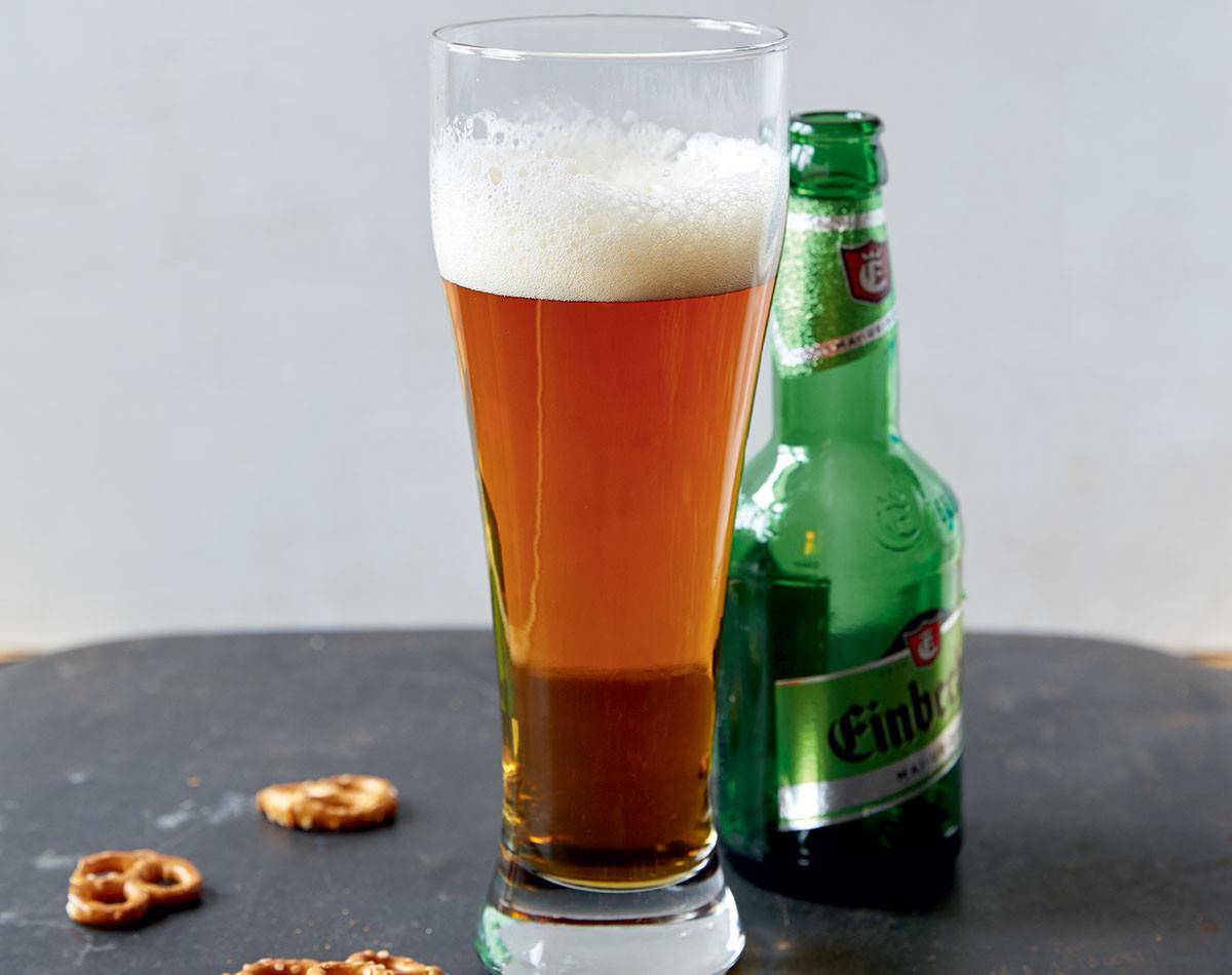 maibock beer