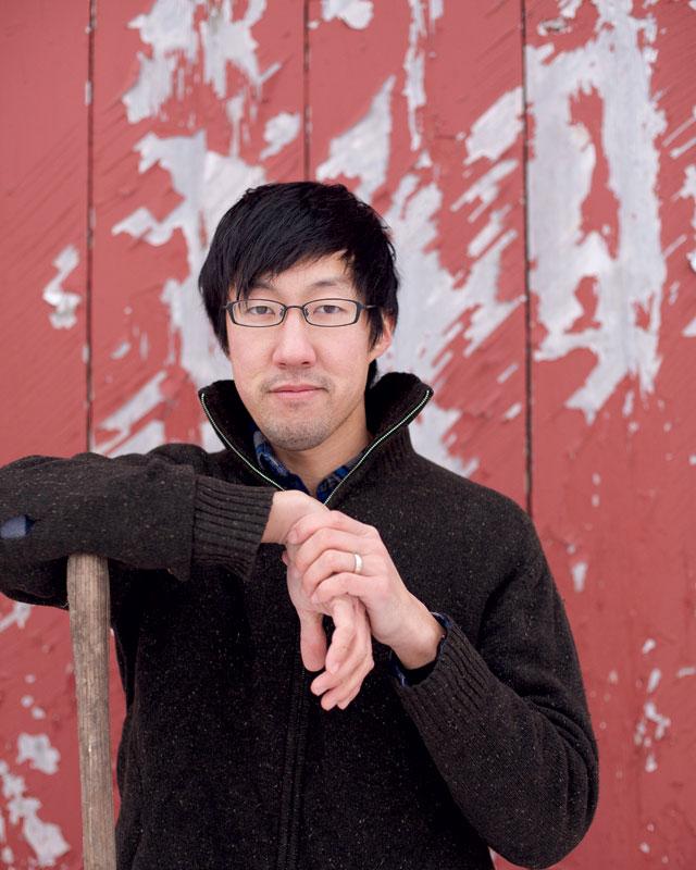 kiyoshi mino