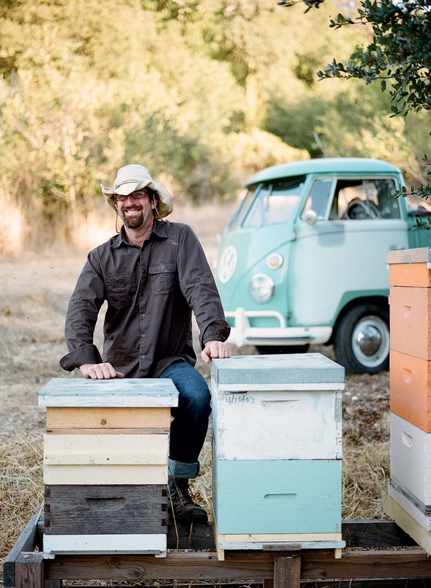 honeybee-keller