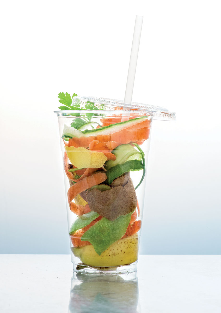 juicing-food-waste-cup