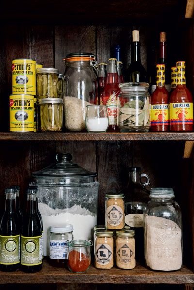 melissa martin's pantry