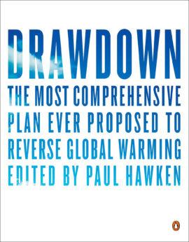 Drawdown, edited by Paul Hawken
