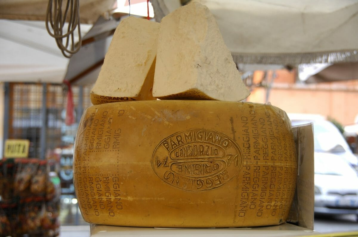 EU Wants American Cheesemakers to Stop Using Names Like