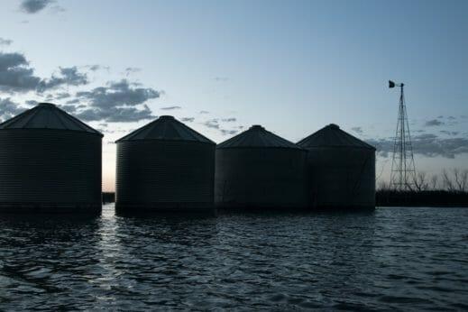 Devils Lake Nd >> Hell In High Water The Story Of Devils Lake North Dakota Modern
