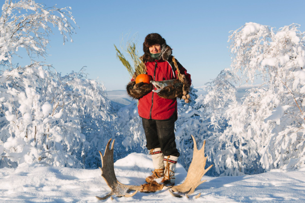 This Is What Hyperlocal Food Looks Like in the Yukon