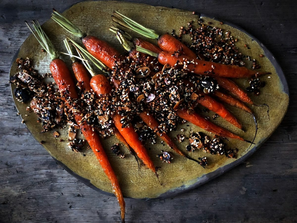 4 Amazing Buckwheat Recipes To Try This Holiday Season Modern Farmer
