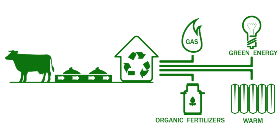 Can a Biogas Digester Be Used in Any Climate?