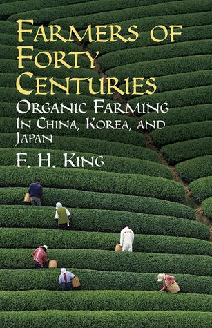 The Vintage Books Every Organic Gardener Must Own - Modern Farmer
