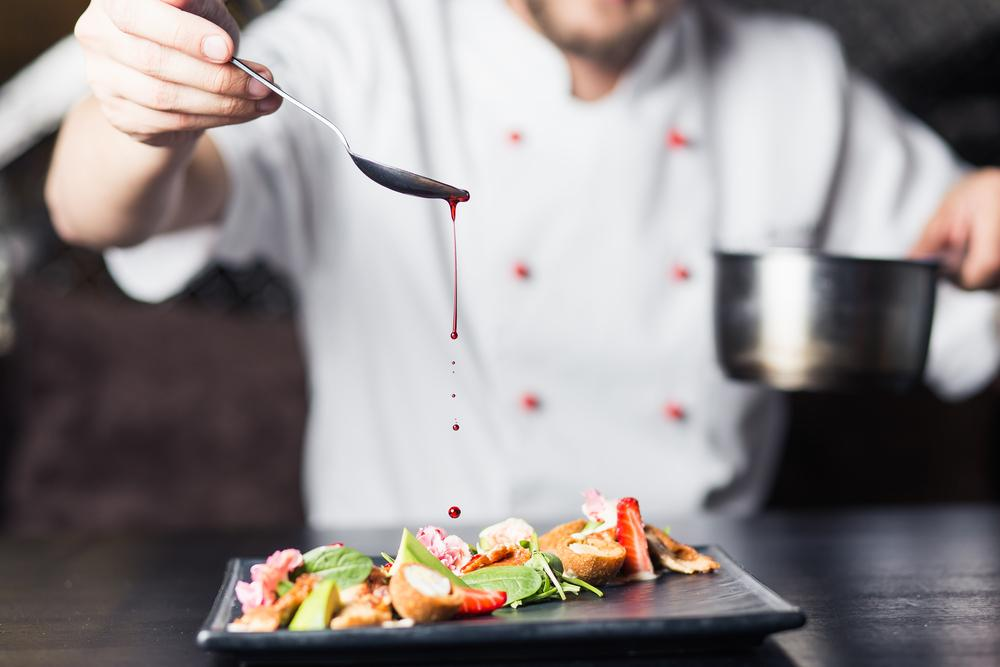 New Initiative Aims to Mobilize the Restaurant Industry To Fight Climate Change