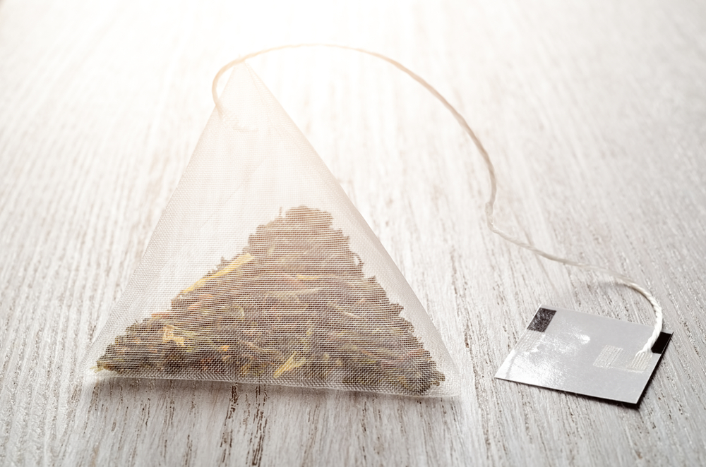 Plastic Teabags Release Billions of Microplastic Particles