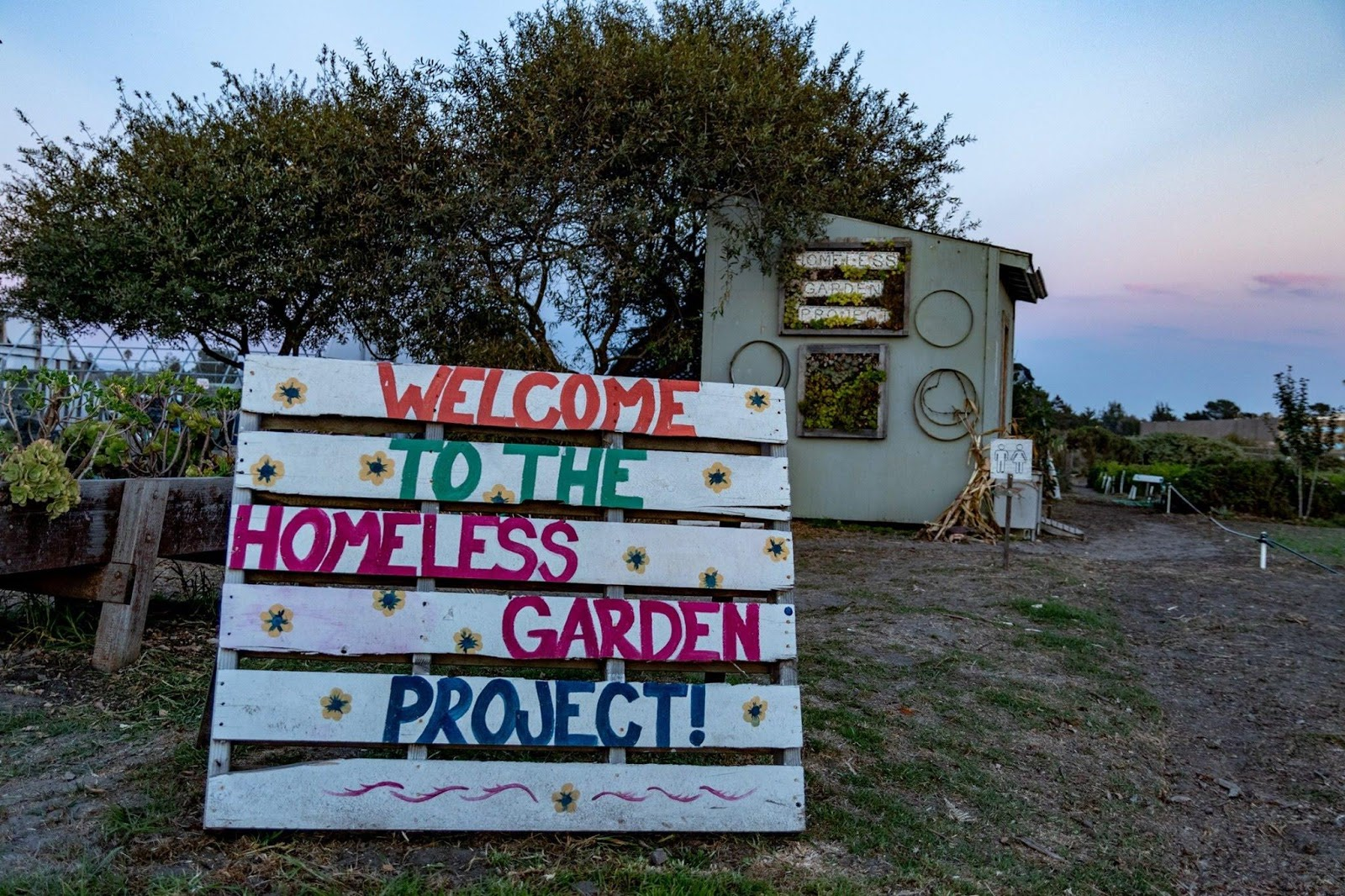 This California Farm Helps The Homeless Get Off The Streets
