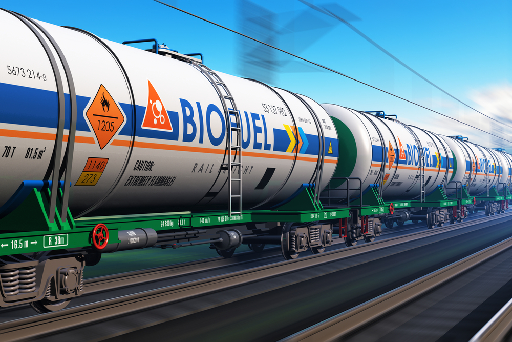 USDA Chief Promises to Get Biofuels Back on Track