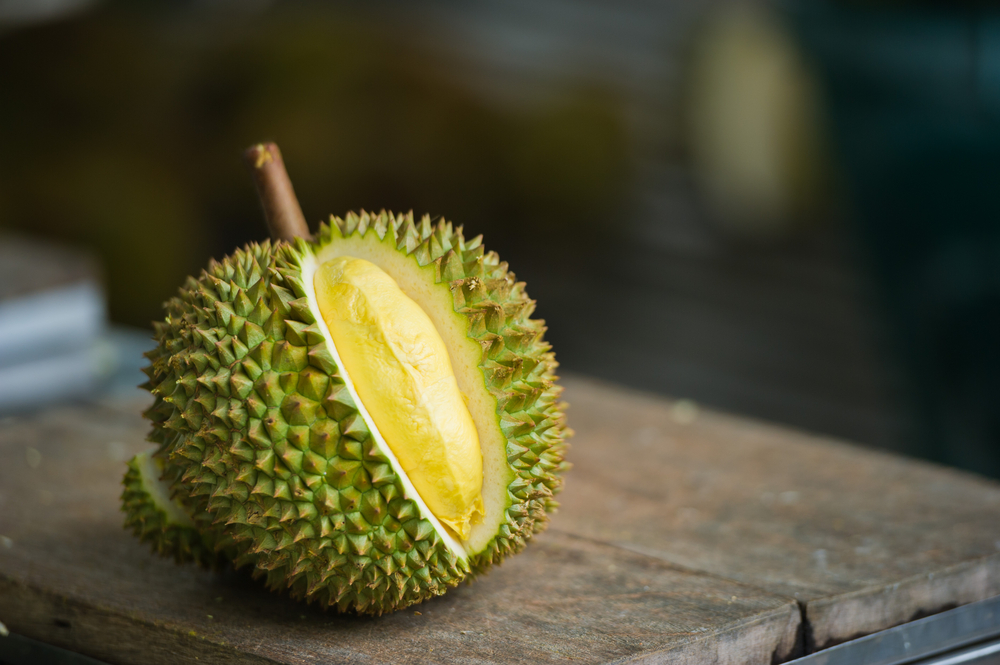 We Now Know What Makes Durian So Stinky