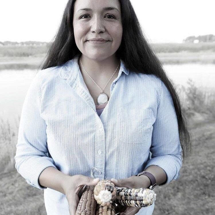Native American Farm Working to Keep Community Fed During Pandemic