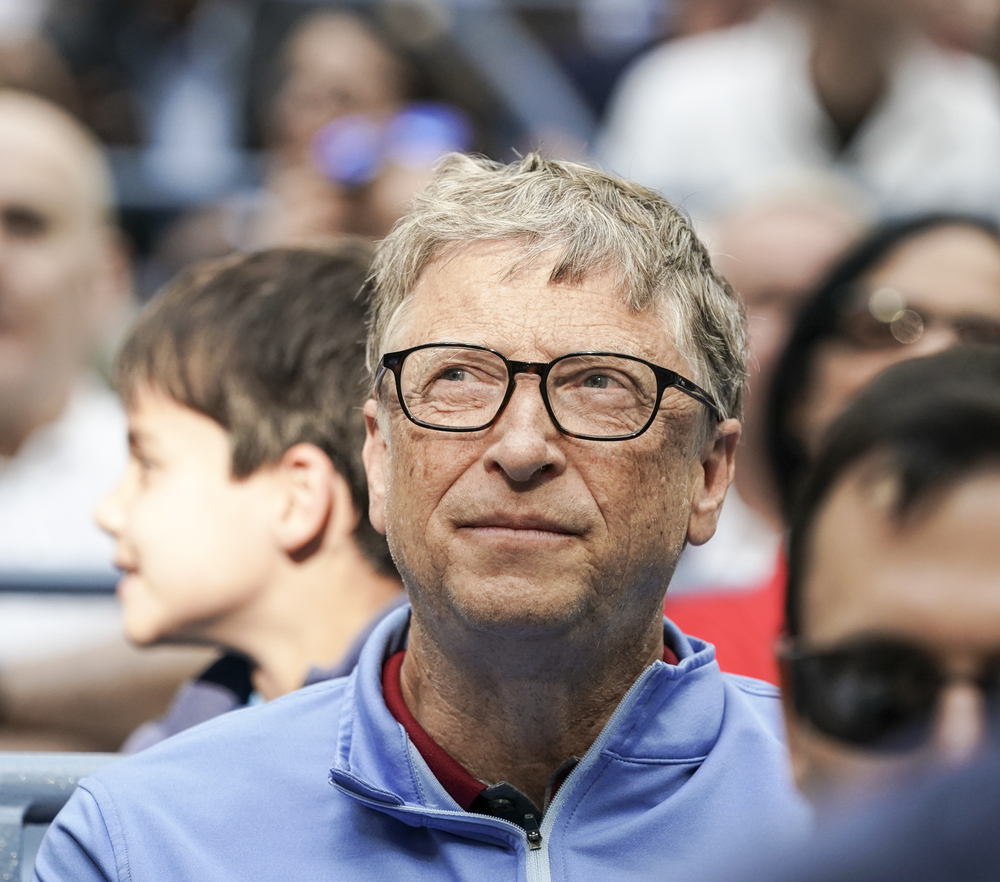 Bill Gates Top Farmland Owner in US