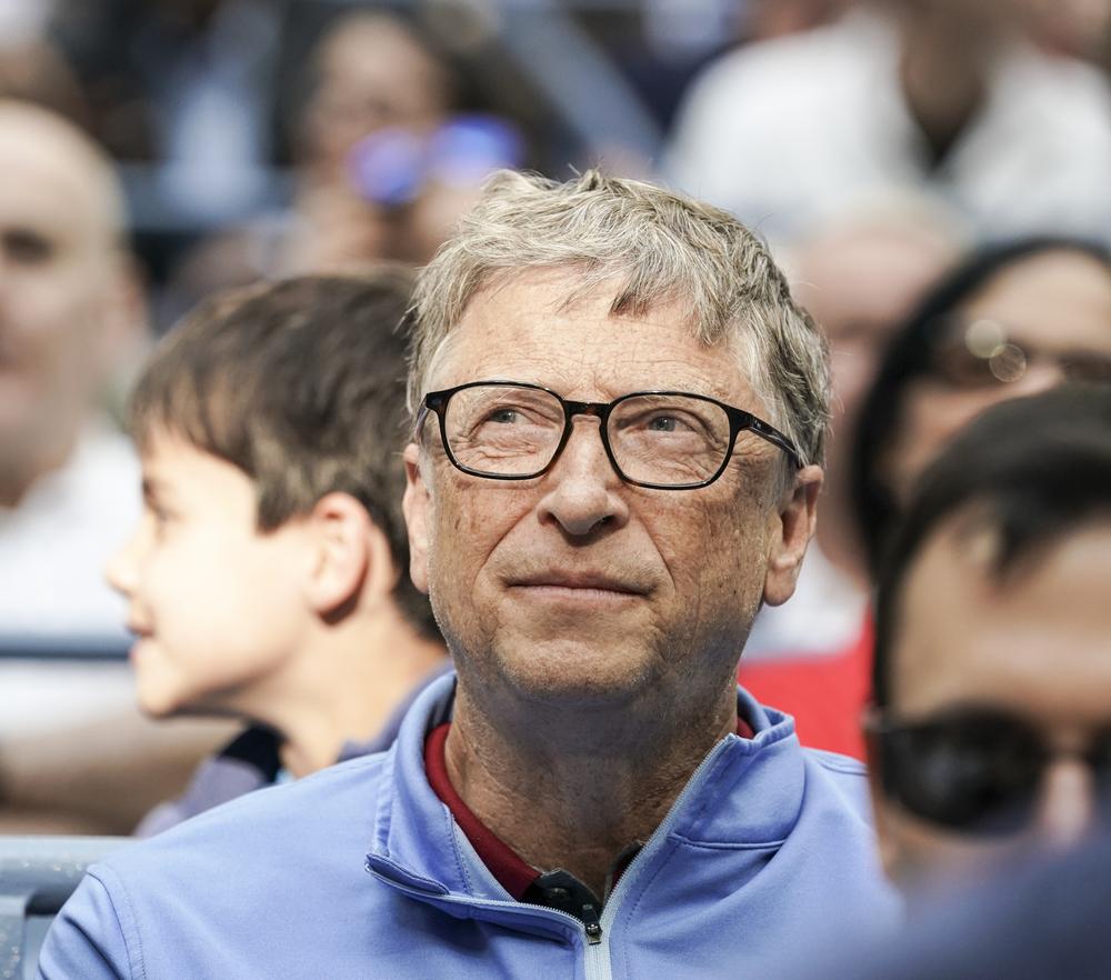 Bill Gates Top Farmland Owner in US